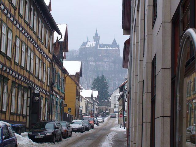 Hotel Restaurant Zur Post Wernigerode Harz